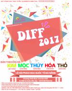 DIFF 2017 - TỎA SÁNG NGỦ HÀNH SƠN