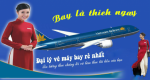 Đặt vé máy bay tết 2017 giá rẻ